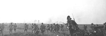28 maggio 1918 – battaglia di Cantigny