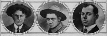 3 novembre 1917 – i primi caduti americani