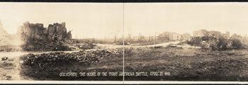 20 aprile 1918 – battaglia di Seichepery