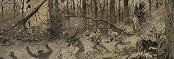 6-24 giugno 1918 battaglia di Belleau Wood