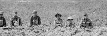 4 luglio 1918 – Battaglia di Le Hamel