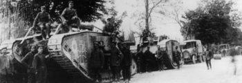 15-17 luglio 1918 – seconda battaglia della Marna