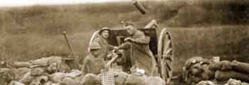 12-16 settembre 1918 – battaglia di Saint Mihiel