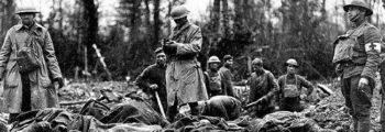 26 settembre – 1 ottobre 1918 – Meuse Argonne (prima fase)
