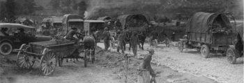 1-31 ottobre 1918 – Meuse Argonne (seconda fase)