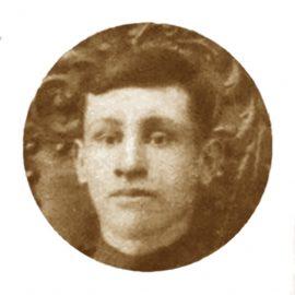 Sacchetti Quirino (Charles)